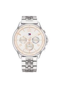 Relógio Tommy Hilfiger Feminino Aço - 1782222