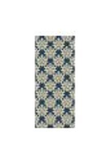 Adesivo Decorativo De Porta - Damasco - 1428Cnpt