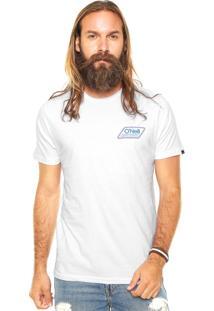 Camiseta O'Neill Challenger Branca