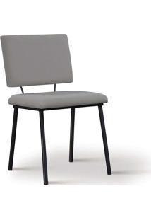 Cadeira De Jantar Antonella Industrial