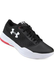 Tênis Under Armour Jet 2017 Low Masculino - Masculino