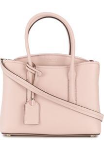 Kate Spade Bolsa Transversal Margaux Medium - Rosa