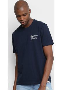 Camiseta Hd Estampada Back To High Masculina - Masculino