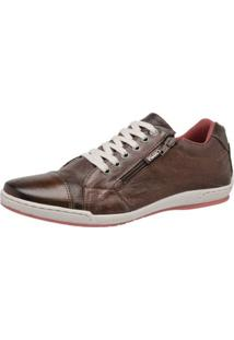 Sapatênis 3Ls3 Shoes - Masculino-Marrom