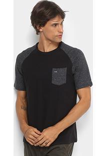Camiseta Wg Especial Basic Masculina - Masculino