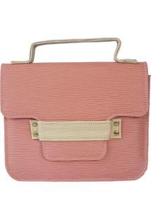 Bolsa Bag Dreams Clara Rosa