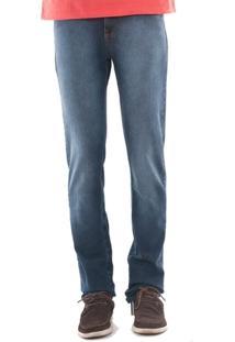 Calça Triton Jeans Skinny Sigma - Masculino