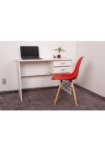 Mesa Para Computador E Escrivaninha Império Brazil - Tricae