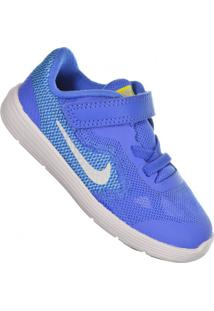 Tênis Nike Revolution 3 Jr