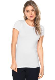 Camiseta Lez A Lez Pima Branca