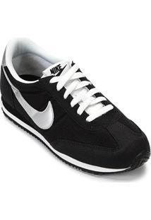 Tênis Nike Oceania Textile - Feminino-Preto
