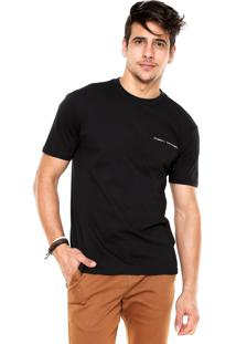 Camiseta Nicoboco Lifepink Preta