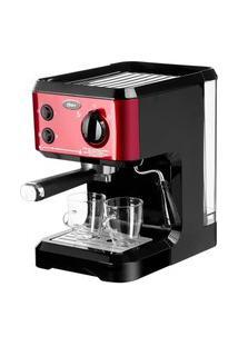 Cafeteira Espresso E Cappuccino Vept 127V - Oster