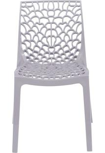 Cadeira Gruver Polipropileno Fendi - 22694 - Sun House