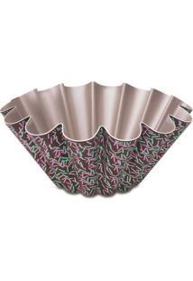 Forma Para Brioche La Pasticceria Alumínio 22 Cm Tramontina