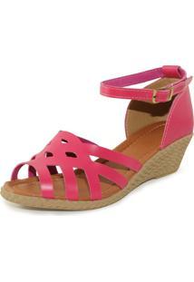 Anabela Luiza Sobreira Pink Mod. 1001-2