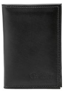 Carteira Wallet Legitimate Leather Porta Documentos - Masculino-Marrom