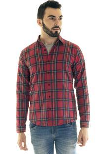 Camisa Konciny Xadrez Flanela 33507 Xadrez