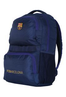 Mochila Barcelona T01 Xeryus - Azul Escuro
