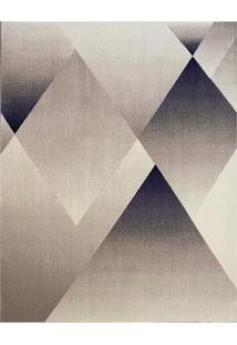 Tapete Pixel N Retangular Veludo (150X200) Pirâmide