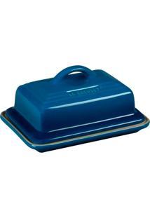 Manteigueira – Le Creuset – Azul Ink