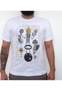 Soothsayer - Camiseta Clássica Masculina