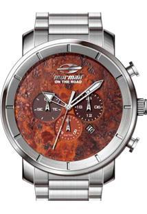 807fd9cb3 Eclock. Relógio Technos Mormaii Clock Masculino ...