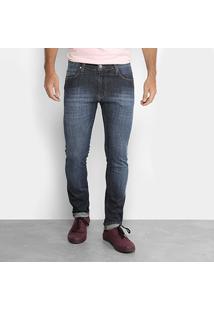 Calça Jeans Skinny Colcci Felipe Masculino - Masculino