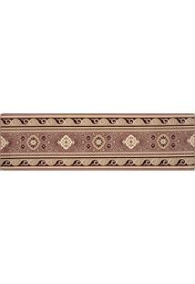Passadeira Andino Pa17 0.66X1.80 - Lancer - Chocolate