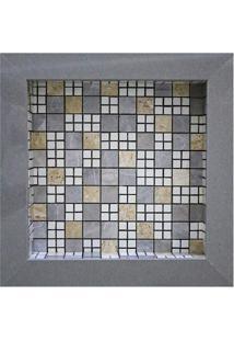 Nicho Em Porcelanato Nbp307018 30X30Cm