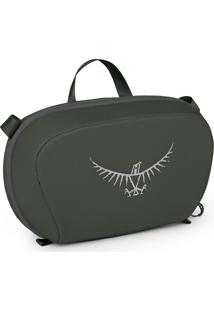 Necessaire Toiletry Kit Ultralight Cinza - Osprey