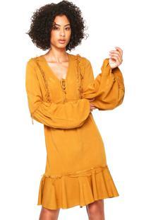 5de2df018d24 Vestido Denuncia Ombro feminino | Gostei e agora?