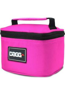 Bolsa Térmica Fitness Sport Rosa P - Dagg