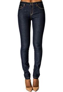 Calça Jeans Skinny Alphorria