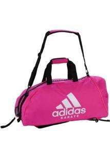 Bolsa Mochila Adidas Karate 2In1 Essential 40L - Unissex