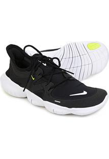 Tênis Nike Free Run 5.0 Feminino - Feminino