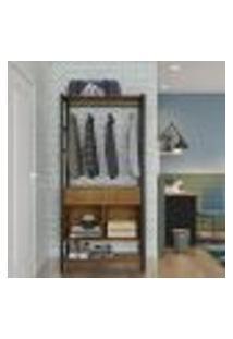 Guarda-Roupa Closet Modulado Arles Demolição