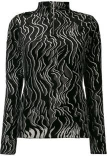 Suéter Kenzo Listras feminino   Shoelover 5ea07b1dfaf
