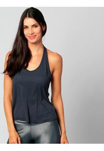 Camiseta Regata Live Comfort - Feminino