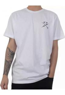 Camiseta Oakley Surf Bolt Tee - Masculino