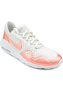 Tênis Nike Air Max Sasha Feminino - Feminino-Off White