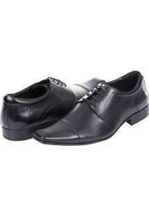 Sapato Social Masculino Preto - 39
