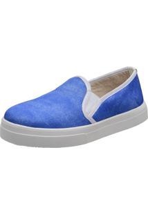 Slip Toretto Azul Jeans - Kanui