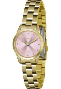 Relógio Feminino Lince Lrg4435L R1Kx