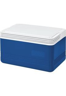 Caixa Térmica Nautika Igloo Legend 6 Latas - Cooler - Unissex