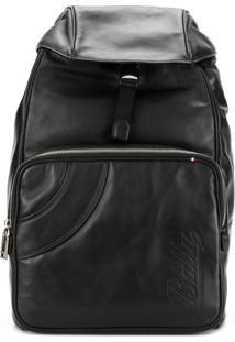 Bally Shake Backpack - Preto