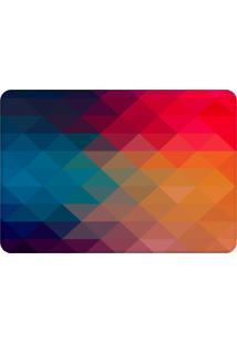 Tapete Love Decor De Wevans Sala Colorfull Colorido - Multicolorido - Dafiti