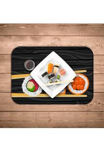 Jogo Americano Wevans Sushi Kit Com 4 Pã§S - Multicolorido - Dafiti