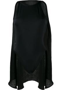 Sian Swimwear Nanah Swimsuit - Preto