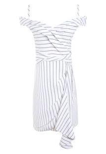 Vestido Yaya Off White